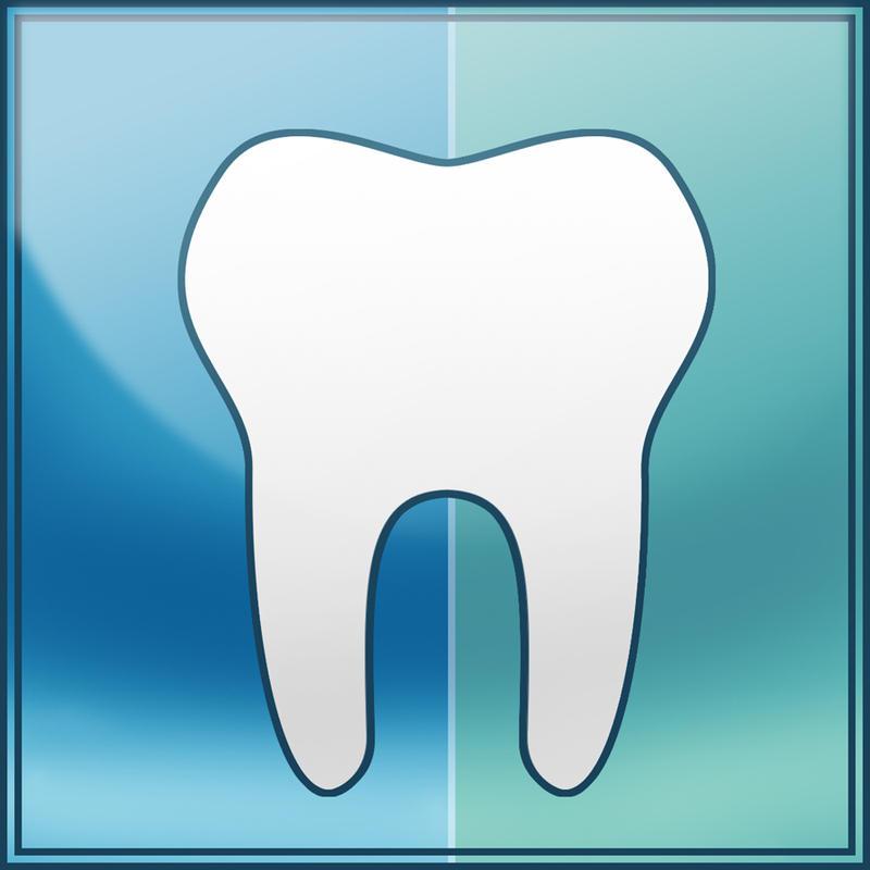 Dental Logo No. 1 by Eduardo-Tarasca on DeviantArt