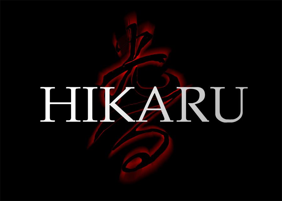 Hikaru Logo by Eduardo-Tarasca