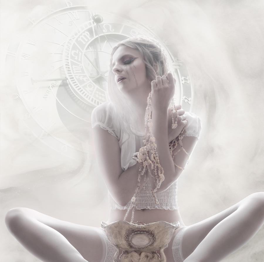 Enlightenment by Notvitruvian