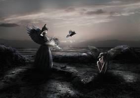 Rebirth by Notvitruvian