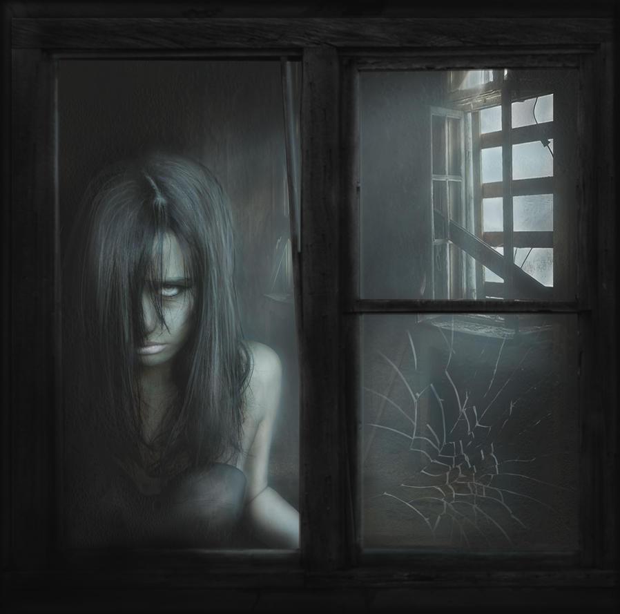 Despair by Notvitruvian