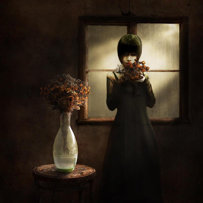 Vase by Notvitruvian