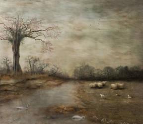 Springtime by Notvitruvian