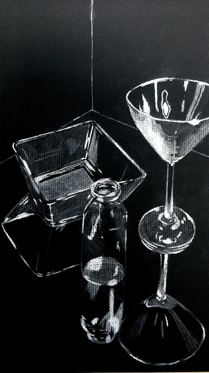 Glass by ukulelecrazy