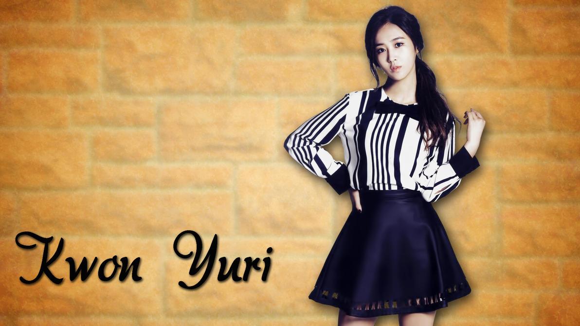 SNSD Kwon Yuri Wallpaper By Midniqhts