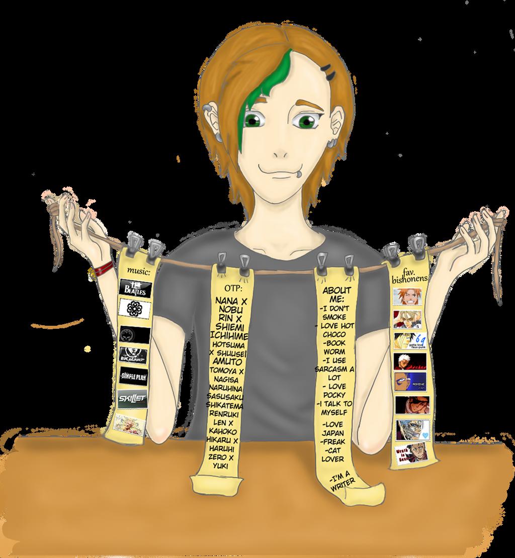 Dreigo's Profile Picture