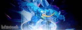 Venom Signature 2 by lukintosh