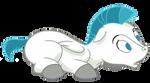 Little Pegasus by Hellengomes15