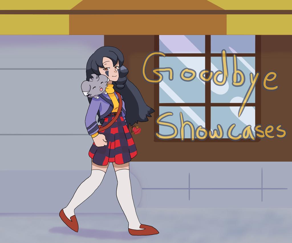 Goodbye Luna by figwine