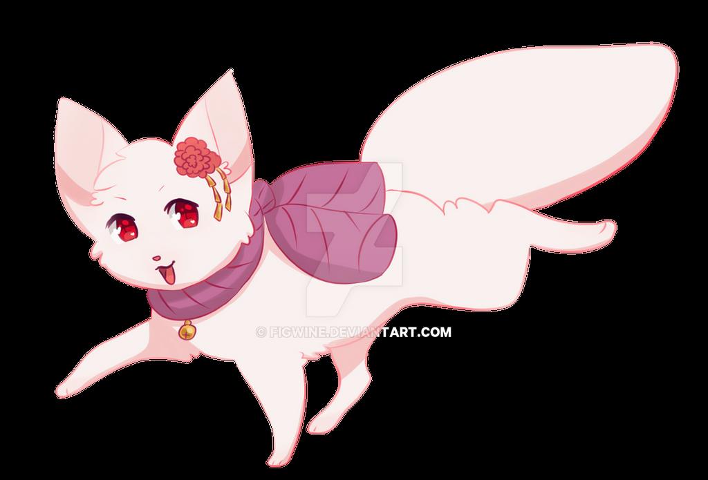 cutie pie! by figwine