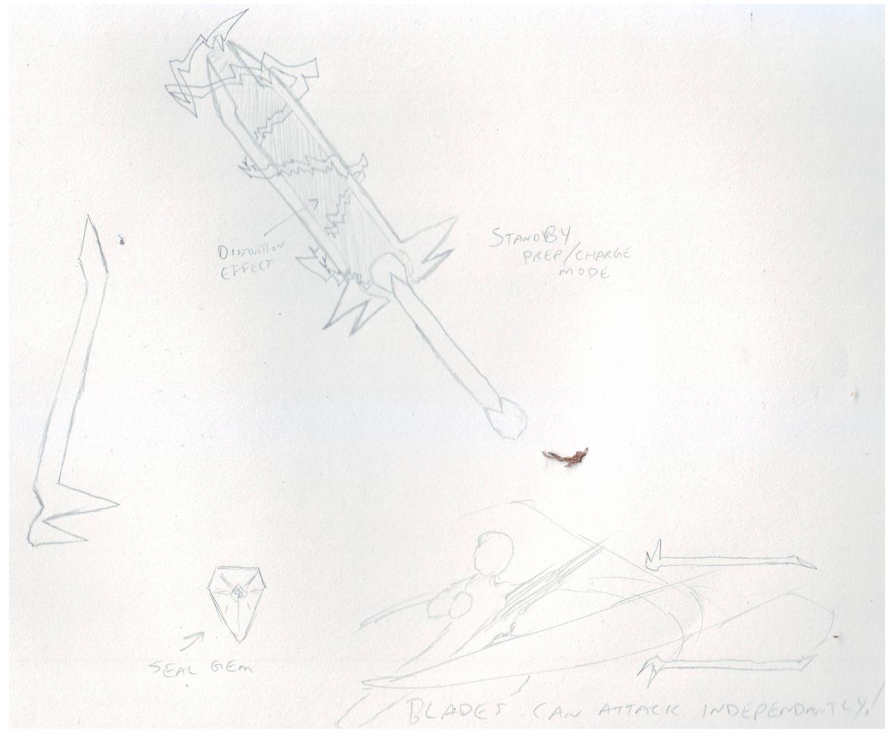 Diver concept 4 by Densuo