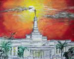 Aba, Nigeria LDS Temple