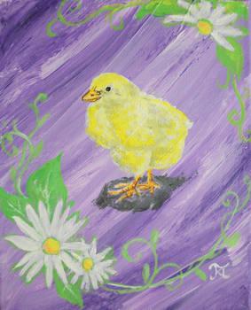 New Beginnings 2: Daisy Chick