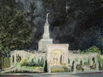Sacramento California LDS Temple 2