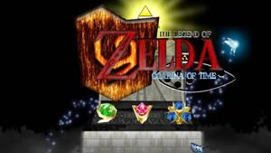 The Legend of Zelda: Ocarina of Time Final Version