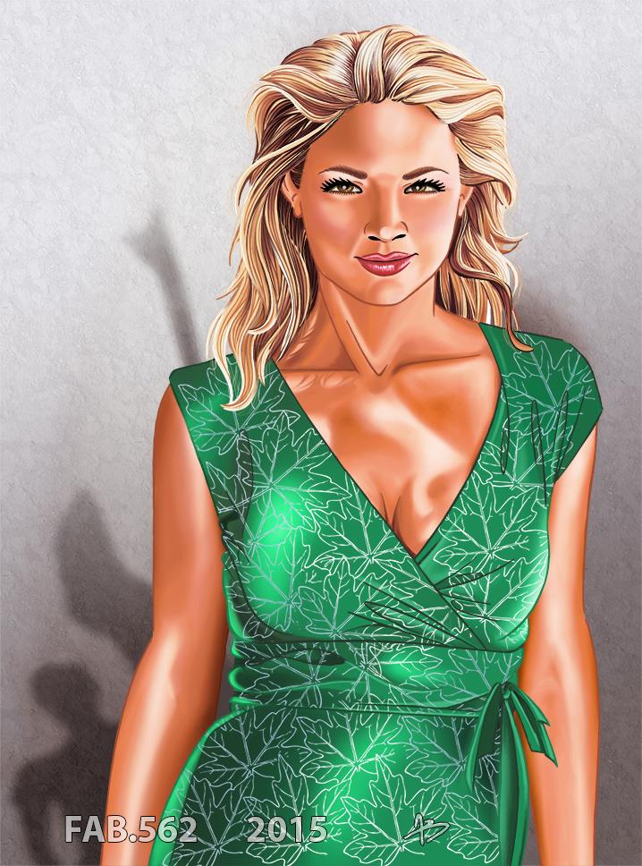 Virginie Efira by fab562