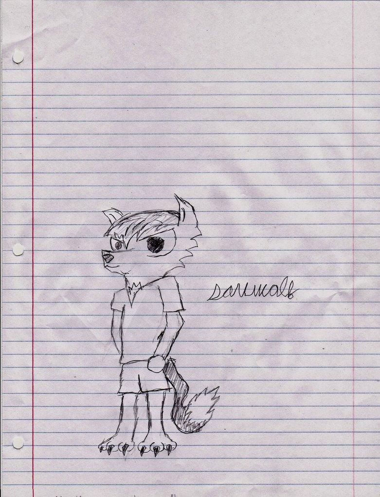 SavWolf's Profile Picture