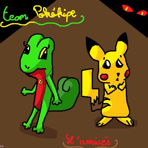 Ceci n'est pas une galerie Team_pokekipe_comic_by_Eevee33