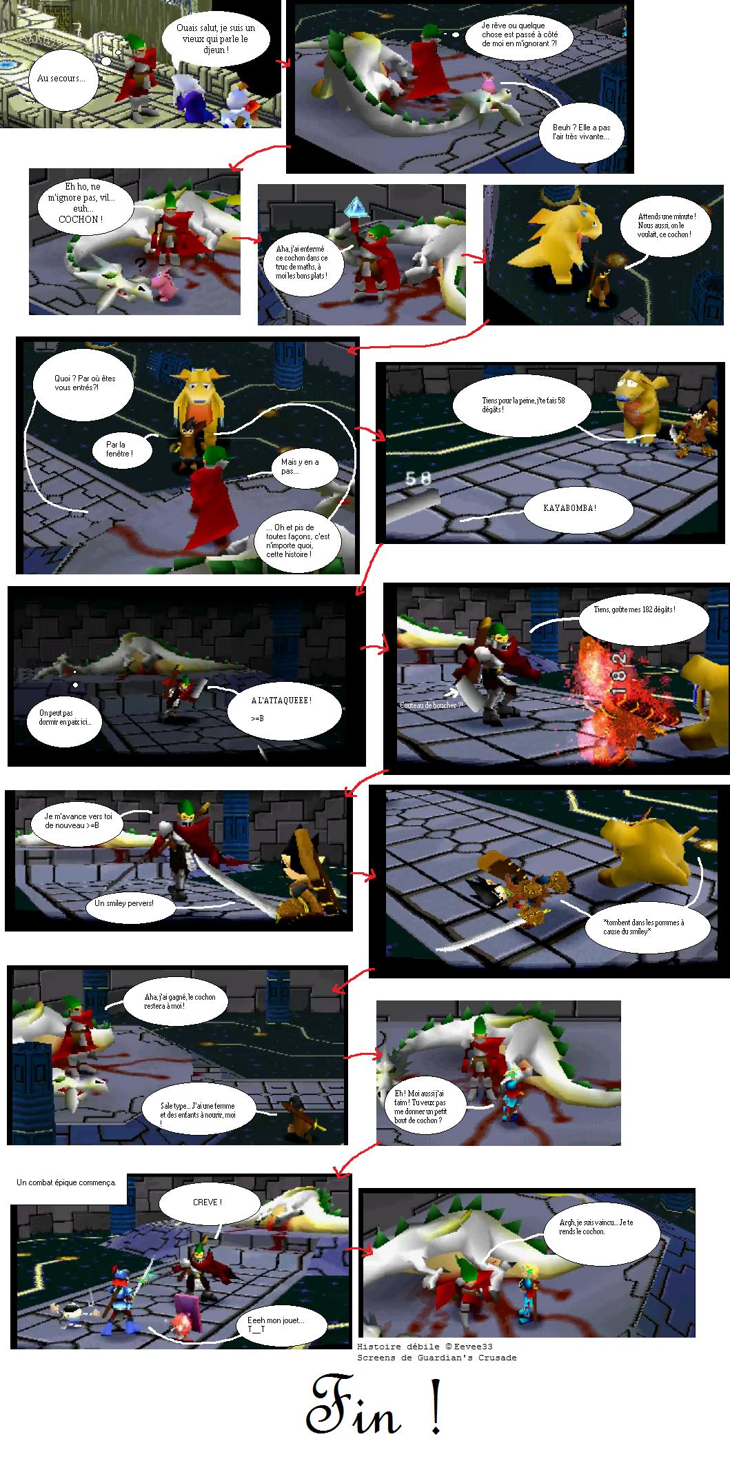 La galerie de l'Évoli sans cervelle... - Page 4 Debilite_by_eevee33-d4epao4