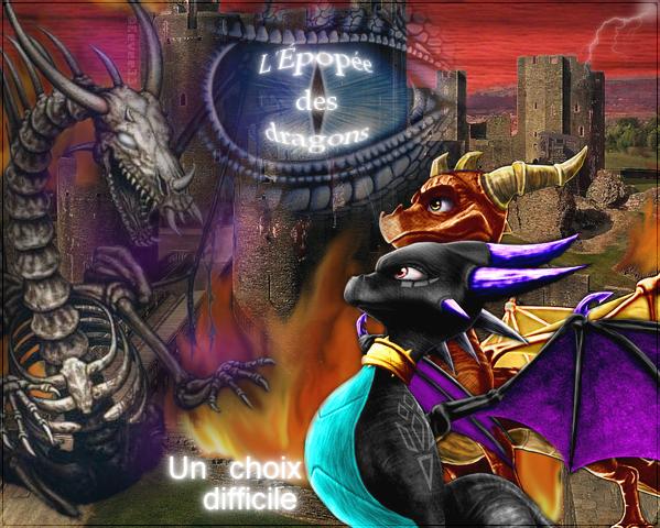 La galerie de l'Évoli sans cervelle... - Page 4 L__epopee_des_dragons_by_eevee33-d4lm4h1