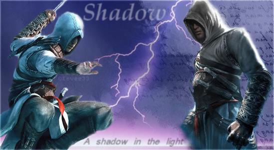 Shadow - Signage by Eevee33