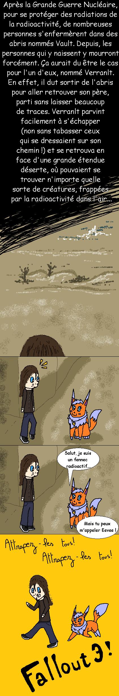 La Galerie de l'Évoli sans cervelle... - Page 2 Fallout_3_by_eevee33-d62dj47