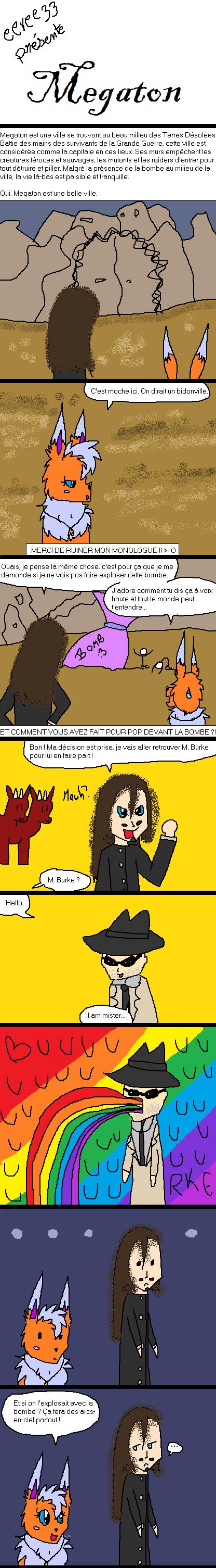 La Galerie de l'Évoli sans cervelle... - Page 2 Megaton_by_eevee33-d6g7lbx
