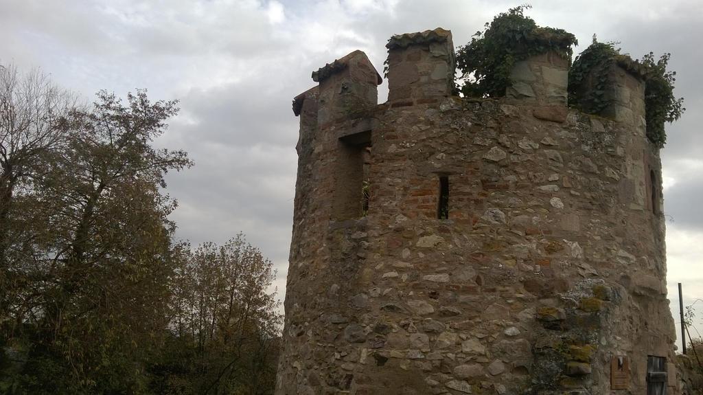 Une petite galerie ? Old_tower_by_eevee33-d9ulz97