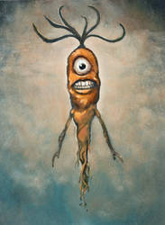 GMO: Carrot by flavorpacket