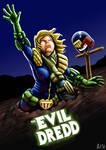 The Evil Dredd