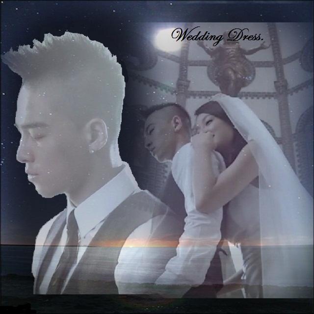 Taeyang Wedding Dress By Ygmarqsenium On Deviantart