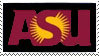 Arizona State Stamp by Darth-Frodo