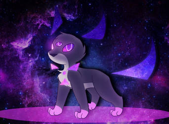 Uranium Pokemon Of The Month - Eeveelutions by MinoesTrashRat