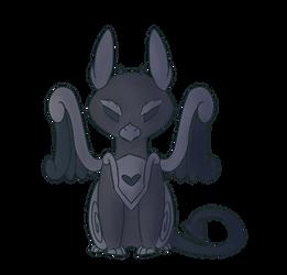 Uranium Pokemon Of The Month - Gargryph by MinoesTrashRat