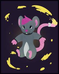 Ratsy by MinoesTrashRat