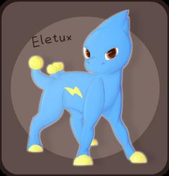 POTM - Eletux by MinoesTrashRat