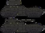 DV-200 Hyperion