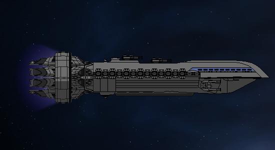 Harrier II by kahn-iceay