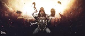 The Goddess Kali