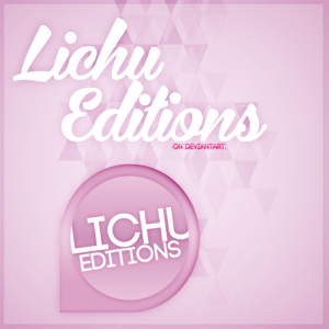 Lichu-editions's Profile Picture