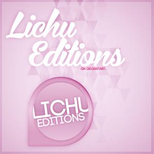 Lichu-editions's Profile Picture