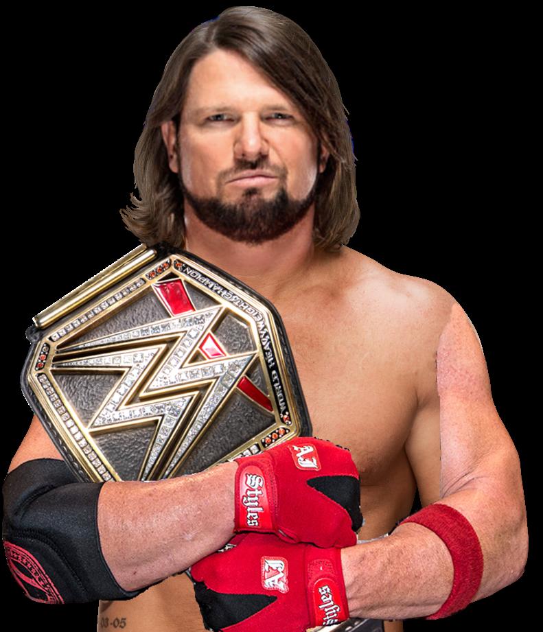 Aj Styles Wwe Champion Render V2 By Thephenomenalgfx Dbvnpkl Png 791 921 Aj Styles Wwe Aj Styles Wwe Champions