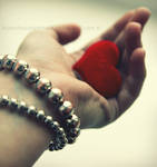 m heart by busychocolatemiss