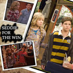 Seddie For The Win