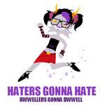 Dwwellers Gonna Dwwell