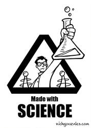Made with SCIENCE by lithiumboy