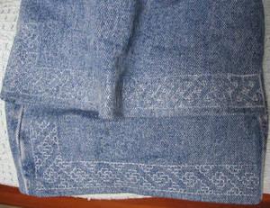 Jeans II - yuck