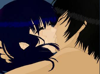 Love me just a lil. bit ~