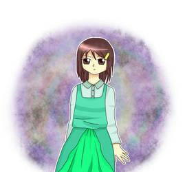 Verde by Oyuki-C