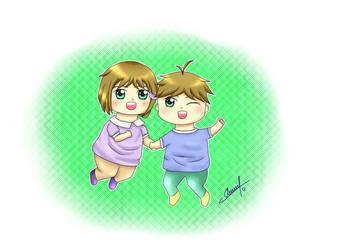 babys by Oyuki-C